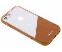 Melkco Bruin Kubalt Series Edelman Case iPhone 8 / 7