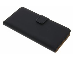 Selencia Zwart Luxe Book Case Huawei P10 Plus