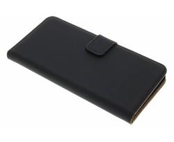 Selencia Zwart Luxe Book Case Huawei P10 Lite