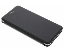 Zwart Slim Foliocase Huawei P10
