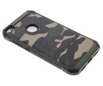Army defender hardcase hoesje Huawei P8 Lite (2017)