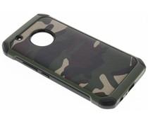 Army defender hardcase hoesje Motorola Moto G5 Plus