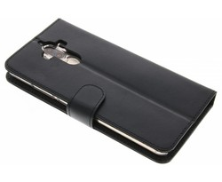 Valenta Zwart Booklet Classic Luxe Huawei Mate 9