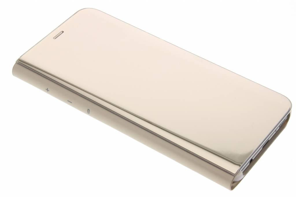 Samsung Galaxy S8 Plus Clear View Cover EF-ZG955CF Goud