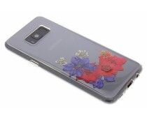 Flavr Real Flower Case Samsung Galaxy S8 Plus