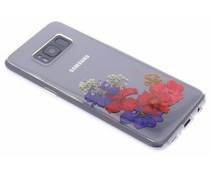 Flavr Real Flower Case Samsung Galaxy S8