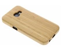 Echt houten hardcase hoesje Samsung Galaxy A3 (2017)