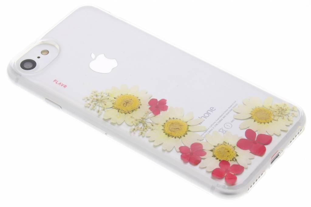 Real Flower Case voor de iPhone 8 / 7 / 6s / 6
