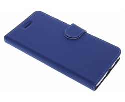 Accezz Blauw Wallet TPU Booklet Nokia 6