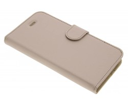 Accezz Wallet TPU Booklet Asus Zenfone 3 Max 5.2