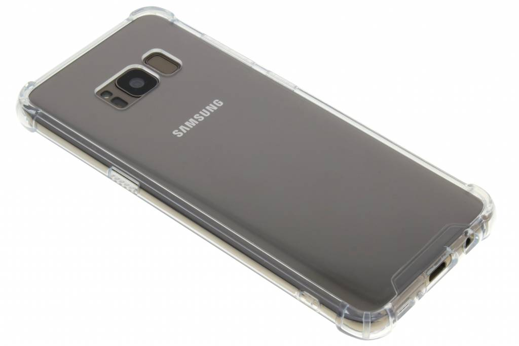 Accezz Transparante Xtreme TPU Cover voor de Samsung Galaxy S8