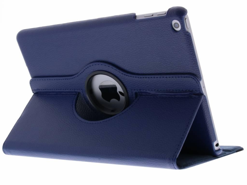 Manchon Bleu À Comprimés Rotative De 360  7Ag3a0ljpE