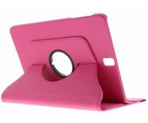 Fuchsia 360° draaibare tablethoes Galaxy Tab S3 9.7