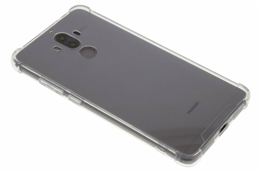 Accezz Transparante Xtreme TPU Cover voor de Huawei Mate 9