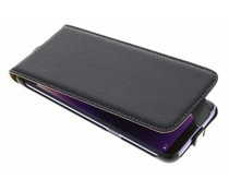 Hama Zwart Smartcase Samsung Galaxy S8