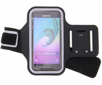 Zwart sportarmband Samsung Galaxy A3 (2016)