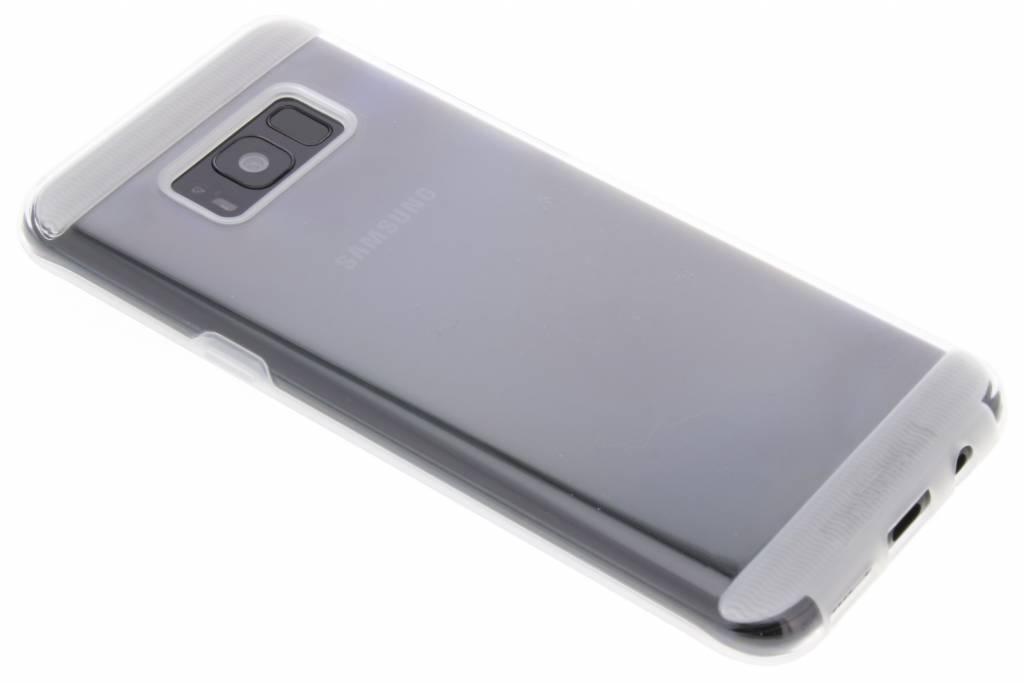 Black Rock Transparante Air Protect Case voor de Samsung Galaxy S8 Plus