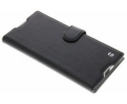 Krusell Zwart Ekerö FolioWallet 2-in-1 Sony Xperia XA1 Ultra