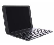 Zwart Bluetooth Keyboard Case iPad (2018) / (2017) / Air