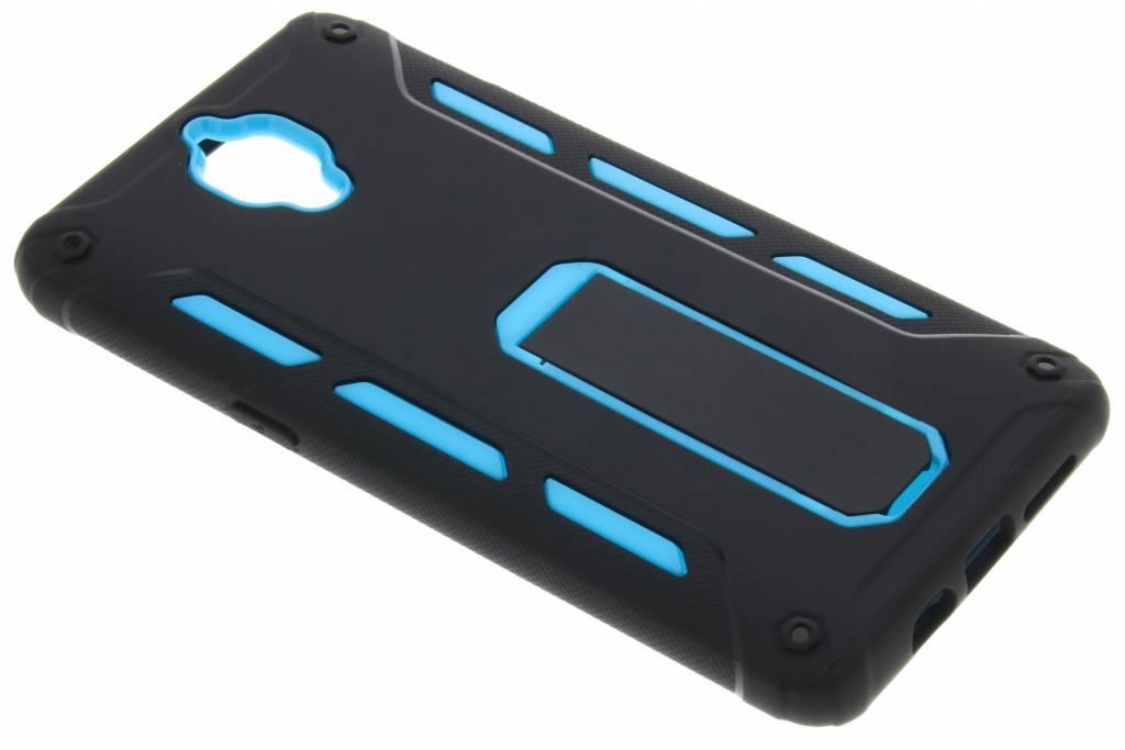 Blauwe ultra stand case voor de OnePlus 3 / 3T