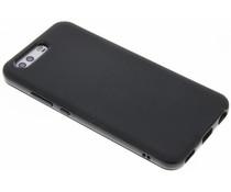 Zwart TPU Protect Case Huawei P10
