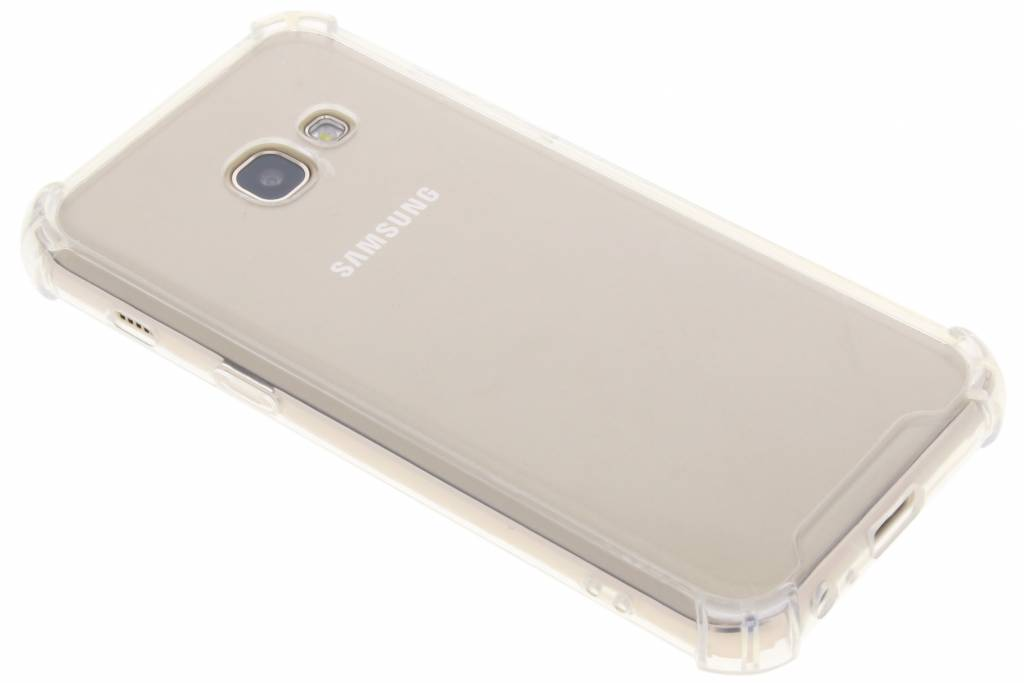 Accezz Xtreme TPU Cover voor de Samsung Galaxy A3 (2017)