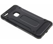 Zwart Rugged Xtreme Case Huawei P10 Lite