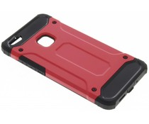 Rood Rugged Xtreme Case Huawei P10 Lite