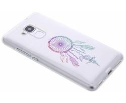 Dromenvanger design TPU hoesje Honor 5C / Huawei GT3