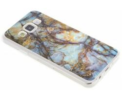 Design TPU siliconen hoesje Samsung Galaxy A3