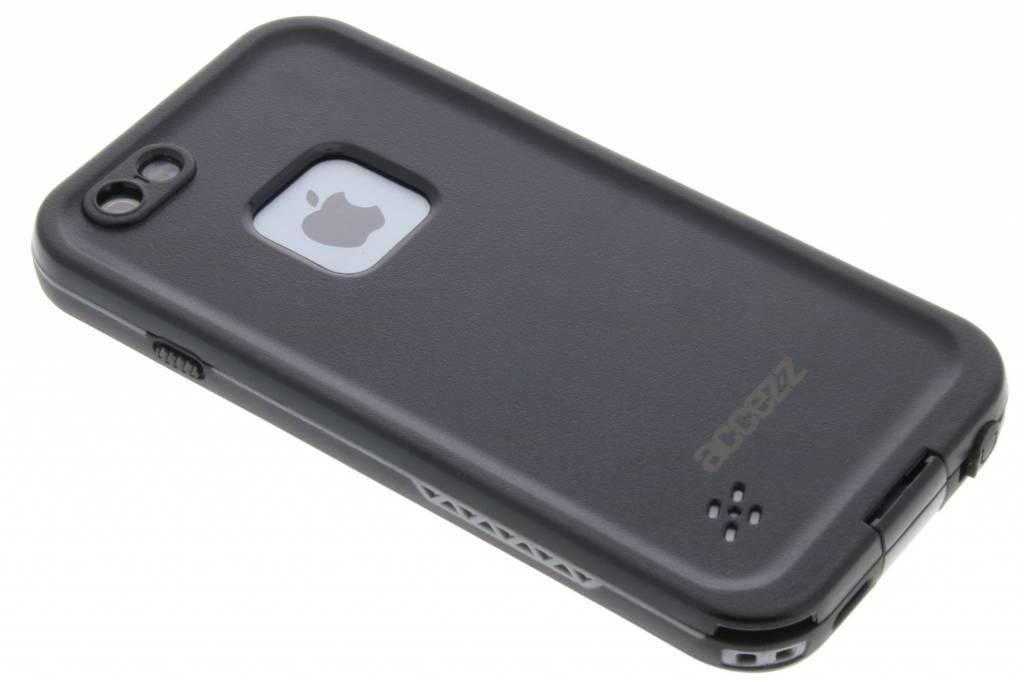 Accezz Zwarte Waterproof Case voor de iPhone 6 / 6s
