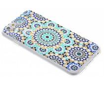 Marrakech TPU hoesje iPhone 6 / 6s