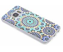 Marrakech TPU hoesje Samsung Galaxy S7