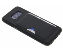Dux Ducis Zwart Cardslot Hardcase Samsung Galaxy S8