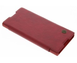 Nillkin Qin Leather slim booktype Sony Xperia XA1