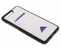 Dux Ducis Wit Cardslot Hardcase Huawei P10 Plus