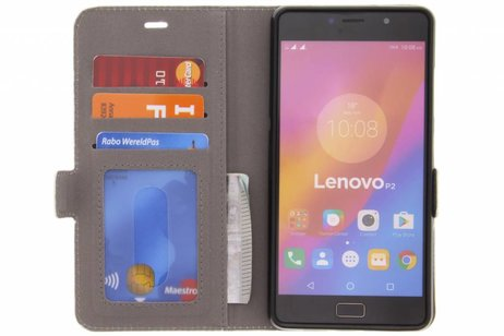 Livret Tpu Solide Blanc Pour Lenovo P2 rgMyS5ORLo