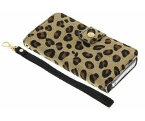 Fabienne Chapot Funky Panther booktype hoes iPhone 5 / 5s / SE