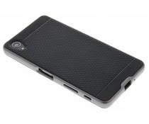 Grijs TPU Protect case Sony Xperia X