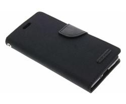Mercury Goospery Canvas Diary Case Sony Xperia X