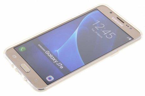 Ibiza Cas De Plume Pour Samsung Galaxy J5 (2017) bQ9aHNELZU