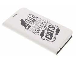 Quote Design Booklet Samsung Galaxy S6