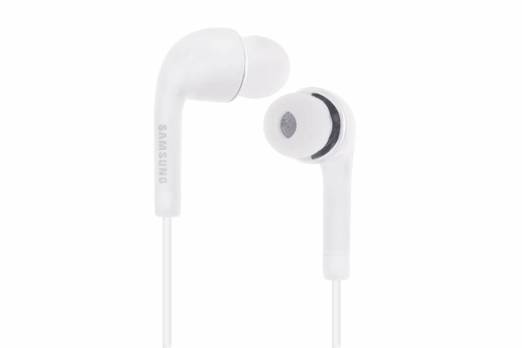 SA Galaxy Headset 3.5mm White