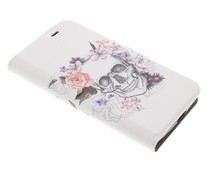 Design TPU Booklet Acer Liquid Zest (4G)