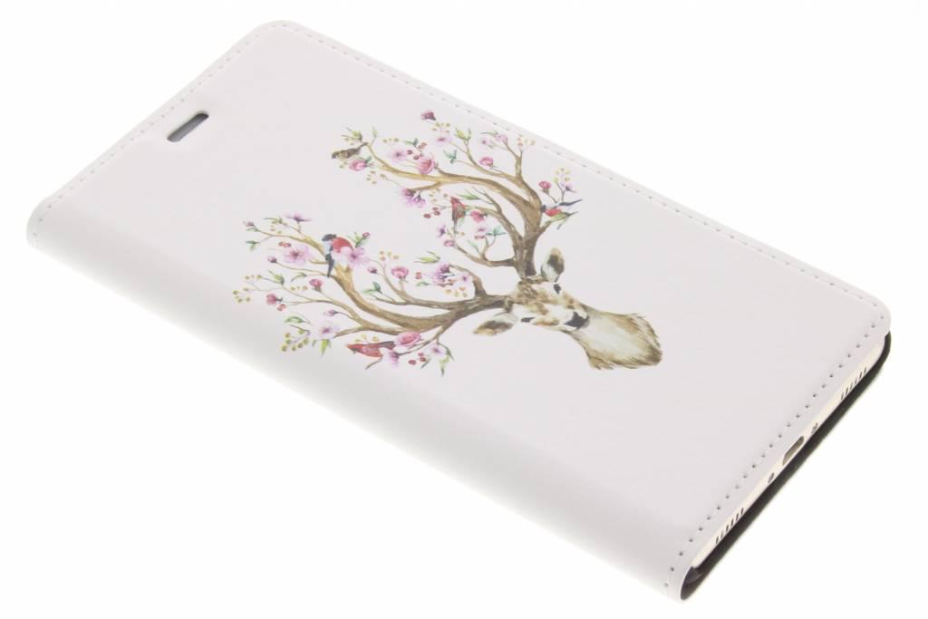 Hert Design Booklet voor de Huawei P8