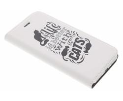 Quote Design Booklet iPhone 8 / 7