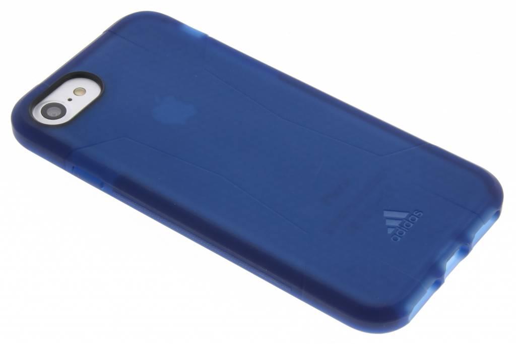 adidas Sports Blauwe Agravic Case voor de iPhone 8 / 7 / 6s / 6