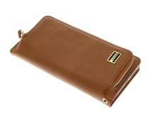 Vetti Craft Bruin Coin Wallet Case Huawei P9 Lite