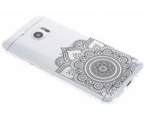 Mandala design TPU hoesje HTC 10