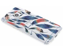 Ibiza feather case HTC 10